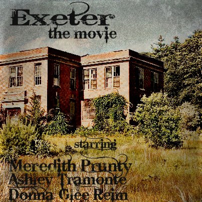 Exeter, the movie